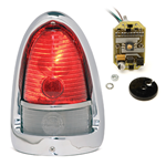 Dakota Digital 1955 Chevy Car LED Tail Light Replacements
