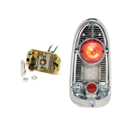 Dakota Digital 1956 Chevery Car LED Tail Light Replacements