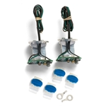 Dakota Digital 1962-64 Nova LED Replacement Tail Lights