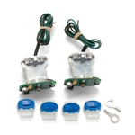 Dakota Digital 1965 Nova LED Replacement Tail Lights