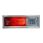 Dakota Digital 1968-69 Nova LED Replacement Tail Lights