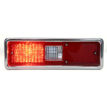 Dakota Digital 1970-72 Nova LED Replacement Tail Lights
