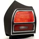 Dakota Digital 1969 Chevelle LED Tail Light Replacements