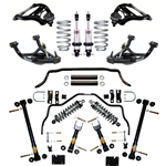 Speed-Tech Performance 68-72 A-Body Track Time Suspension Package
