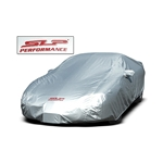 SLP F-Body Car Cover w/ SLP Logo