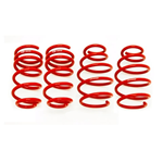 BMR Lowering Springs, Rear, 1.0