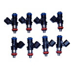 Bosch EV14 50lb Shorty Injectors for LS3/7