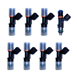 80lb Bosch EV14 Injectors for LS2/L92/LQ4