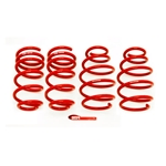 BMR Lowering Springs, Front, 1.4