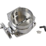 Nick Williams 92mm Cable Driven Throttle Body