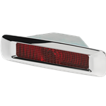 Billet Specialties LED Taillights - Smooth