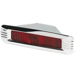 Billet Specialties LED Taillights - Vintage