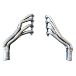 "Texas Speed & Performance 1-3/4"" Stainless Steel Long Tube Headers, 2008-2013 GM Truck/SUV, 2WD & 4WD"