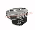 Wiseco Forged LS1 Piston Set: 3.780