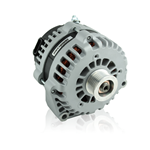 Mechman 150 amp Large Case Alternator for 2005-2013 GM trucks with 2 pin connector
