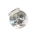 Aerospace Components 4 Piston Heavy Duty Front Drag Race Kit 93-02 Camaro/ Firebird (Billet Hub Style)