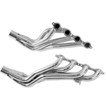 "Pacesetter 1999-2007 GM Truck/SUV 1-7/8"" Ceramic Coated Long Tube Headers"