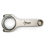 "Texas Speed H-Beam 6.125"" Connecting Rods"