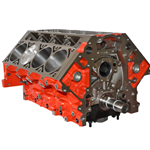 TSP 408 C.I.D. LSx Long-Block