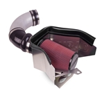 AIRAID Cold Air Dam Intake System, SynthaFlow Oiled Filter, With Tube