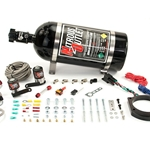 Nitrous Outlet 2009-2014 CTS-V 90mm Plate System