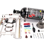 Nitrous Outlet LS9 Blower Plate System