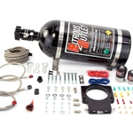 Nitrous Outlet 90mm LSX Truck Plate System