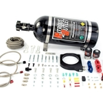 Nitrous Outlet 102mm LSX Truck Plate System