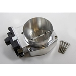 Nick Williams 102 Electric Throttle Body