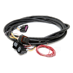 Holley Dominator EFI GM Dual Drive-By-Wire Harness