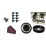Lingenfelter 650 HP Cadillac CTS-V Supercharger Upgrade Kit, 2009-14