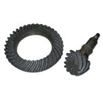 Lingenfelter 3.70:1 Ratio Ring & Pinion Set for 2010-13 Camaro SS