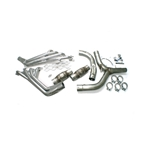 "SLP Header Package 1-3/4"" Long Tube 1998-99 LS1 Camaro/Firebird"