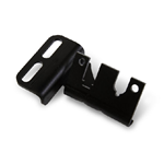 Holley Cable Bracket for 90, 95, & 105mm Throttle Bodies on Holley Hi-Ram or Mid-Rise Intakes