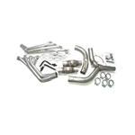 "SLP Header Package, 1-3/4"" Long Tube 2001-02 LS1 Camaro/Firebird"
