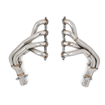"Flowtech 1-7/8"" Stainless Steel Long Tube Headers for 1997-04 C5 Corvettes, Headers Only"