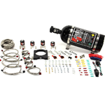 Nitrous Outlet 102mm LSX Dual Stage Plate System