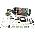 Nitrous Outlet 102mm FAST Intake Hard-Lined Plate System
