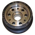Texas Speed C5 & C6 25% Underdrive Pulley