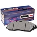 Hawk HPS Rear Brake Pads, 98-02 F-Body   	 Hawk HPS Rear Brake Pads, 98-02 F-Body