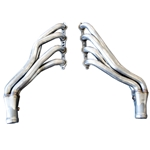 "Texas Speed & Performance 1-7/8"" Stainless Steel Long Tube Headers, 2008-2013 GM Truck/SUV, 2WD & 4WD"