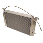 Katech High Capacity Heat Exchanger for 2009-14 Cadillac CTS-V