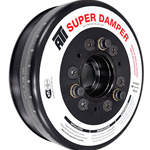ATI Super Damper for 2014  Corvette LT1 & LT4, Wet Sump