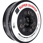 ATI Super Damper for 2014  Corvette LT1 & LT4, Dry Sump
