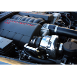 Procharger 1GQ212-SCI 2008-13 C6 Corvette LS3 High Output Intercooled System, Manual Only