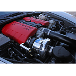 ProCharger 1GP314-SCI Stage II 2006-13 Corvette Z06 LS7 Intercooled System