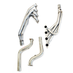 Texas Speed & Performance 05-06 Pontiac GTO Header Kit with Off-Road Connection Pipes