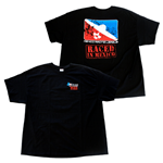 Texas Speed & Performance/Mexico Racing League T-Shirt