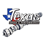 "Texas Speed Stage 4 High Lift 223/226 .600""/.600"" Truck Camshaft"