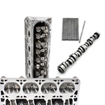 Texas Speed & Performance Cylinder Head and Camshaft Package